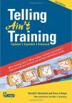 Tellting Aint Training Cover